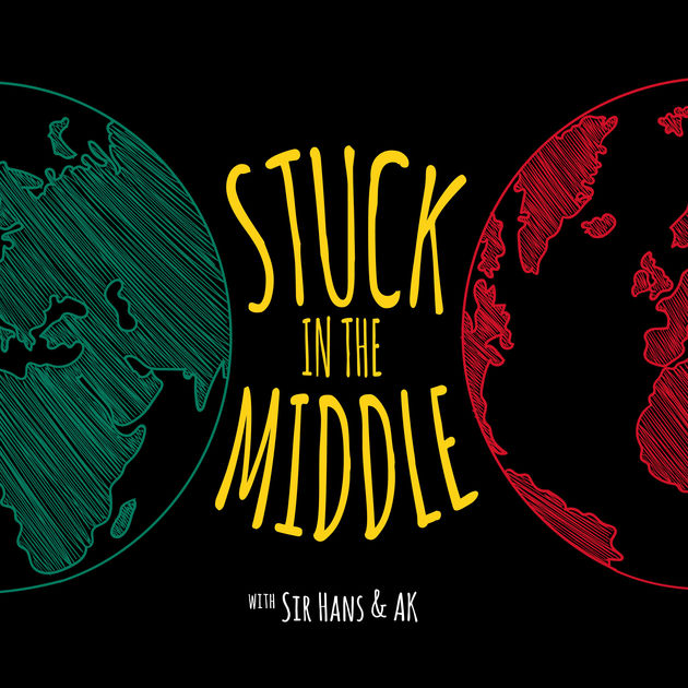 Stuck In The Middle Podcast