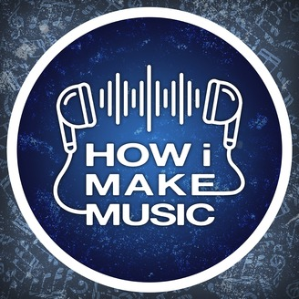 How I Make Music Podcast | By John Bartmann