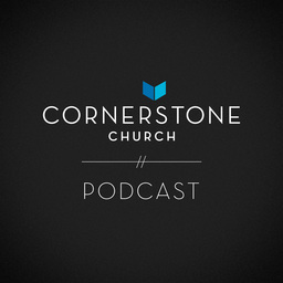 Cornerstone Church Johannesburg Podcast