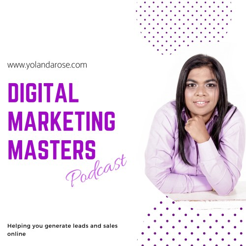The Digital Marketing Masters