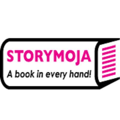 Storymoja Podcast