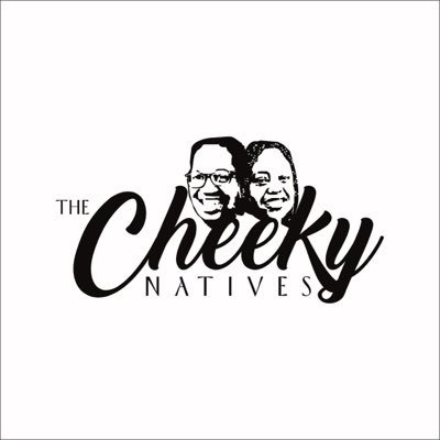 The Cheeky Natives Podcast