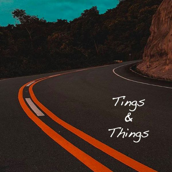 Tings And Things Podcast