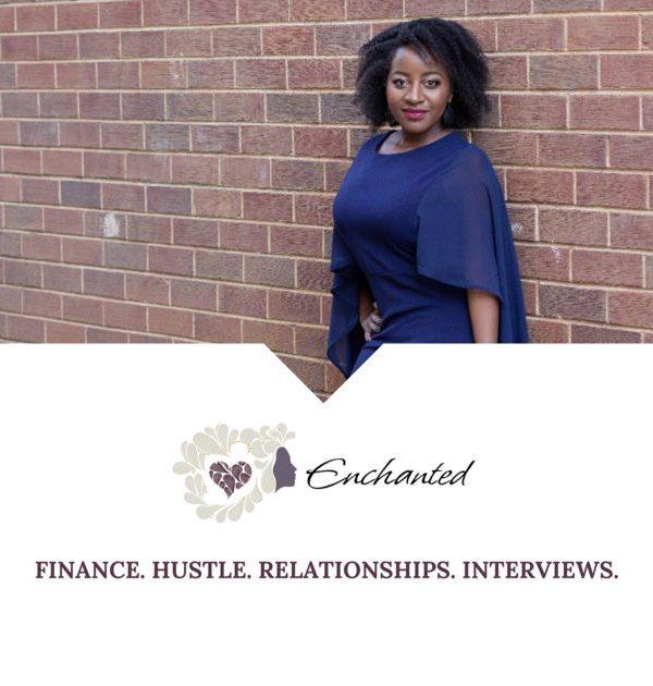 Truly Enchanted by Ava Tutsi
